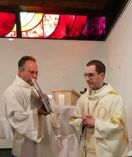 Christopheri-Kirche erhalten: Festgottesdienst in Eslohe