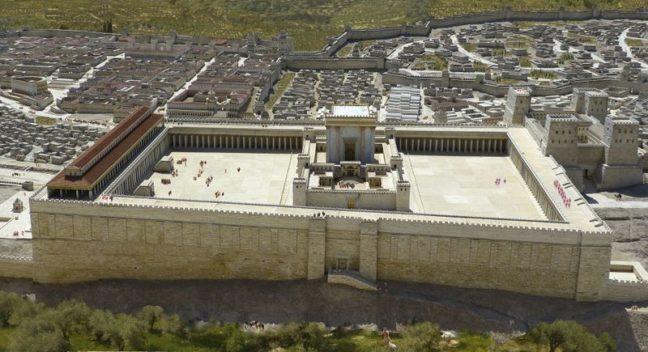 Jesu einzug in jerusalem exegese
