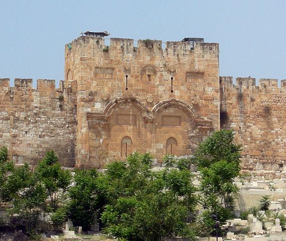 Einzug jerusalem exegese in jesu Was ist