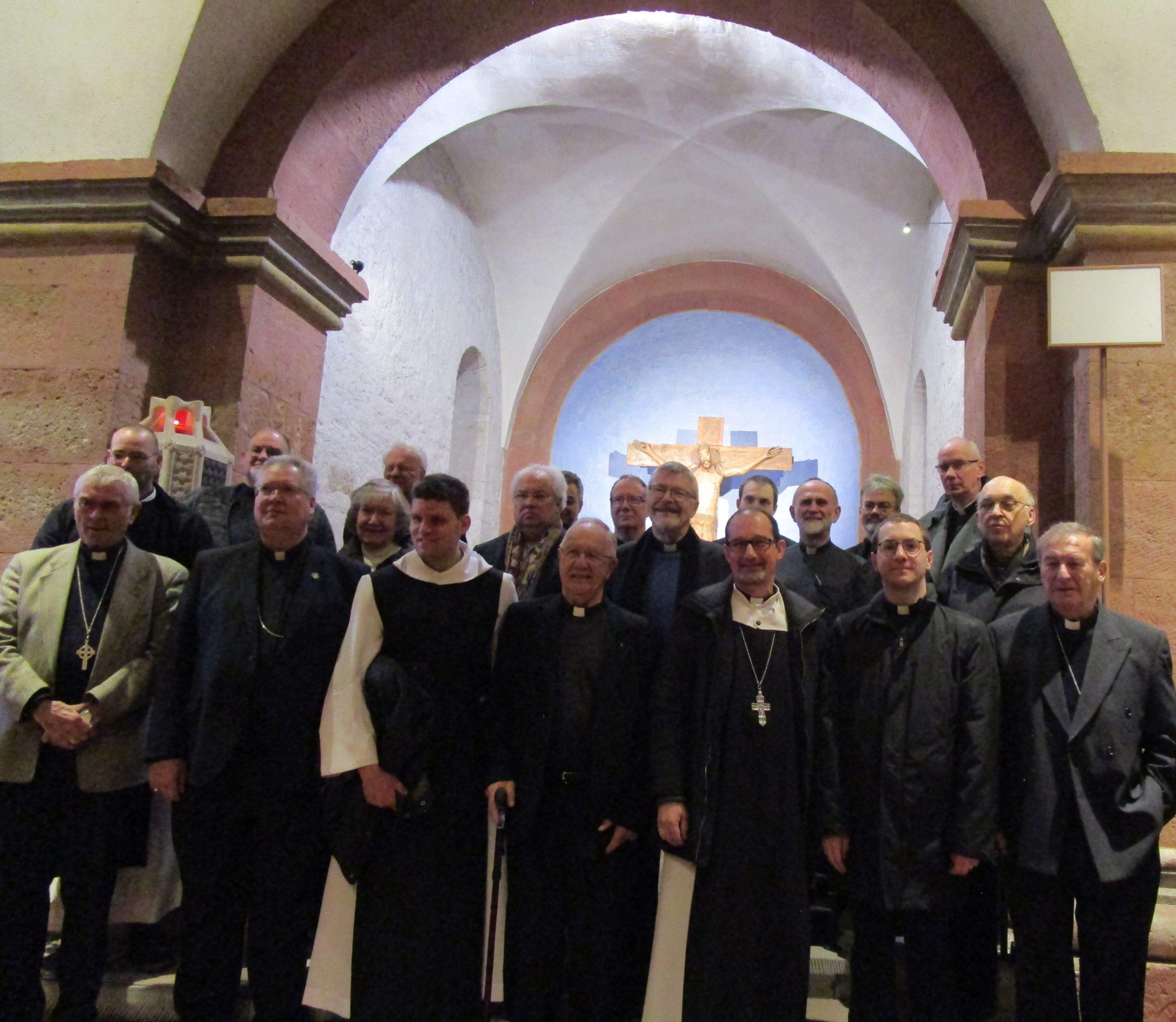 Theologisches Symposium der Union von Scranton - Nordisch